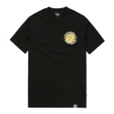 파퓰러너드(POPULARNERD) A.S.T t-shirts black