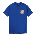 파퓰러너드(POPULARNERD) A.S.T t-shirts blue