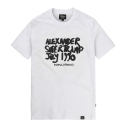 파퓰러너드(POPULARNERD) Supertramp t-shirts white