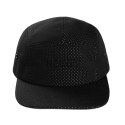 파퓰러너드(POPULARNERD) Naked Mesh cap black