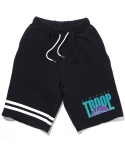 HOOPS TROOP SHORTS(Black)