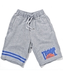 HOOPS TROOP SHORTS(Grey)