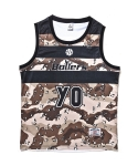 BALLERS JERSEY (Camo)