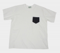 V1NTAGE POCKET T-SHIRT (OFF WHITE)