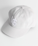 어반스터프(URBANSTOFF) USF CROWN BALL CAP GRY