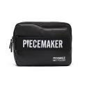 피스메이커 [피스메이커] NEW FOLDER BOX WAIST BAG (BLACK)