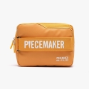 피스메이커(PIECE MAKER) NEW FOLDER BOX WAIST BAG (BANANA YELLOW)