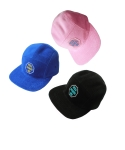런디에스(RUNDS) RUNDS pizza box camp cap (3color)