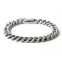 더 클로토(THE CLOTHO) 925 STANDARD CHAIN BRACELET