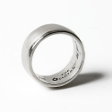더 클로토(THE CLOTHO) 925 ENGAGE WIDE RING