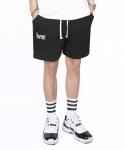 쟈니웨스트 [GDFR] D.Sweat Pants (Black)