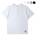 에이테일러(A-TAILOR) Basick henly neck T-shirt