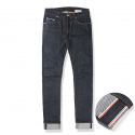 소버먼트 위드 로모트(SOVERMENT WITH LOMORT) nonwash span selvedge denim*japan*