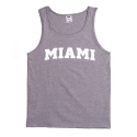 프룻오브더룸(FRUIT OF THE LOOM) 3930R HEAVY COTTON TANK MIAMI(GREY)