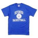 3930R HEAVY COTTON T-SHIRT DEFENDER(ROYAL)