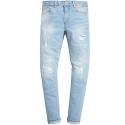모디파이드 M#0606 ice color vintage jeans