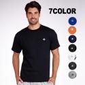 <국내배송>Champion USA [챔피언] Jersey Mens T Shirt (7 Color) 반팔티셔츠