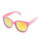 사이안 아이웨어 [사이안]CYAN - GIANT 핑크 선글라스 아이웨어 안경