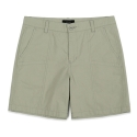 쏘우클래식 RIPSTOP SHORT PANTS (BEIGE)
