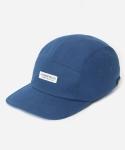 커버낫 15 S/S RIPSTOP CAMP CAP BLUE