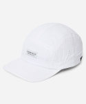 커버낫(COVERNAT) 15 S/S RIPSTOP CAMP CAP WHITE