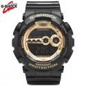 지샥 GD-100GB-1 국내발송 카시오 지샥 빅페이스 G-SHOCK 시계 군인시계/입학/졸업선물/전자시계