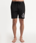 ANCHOR BOARD SHORTS BLK