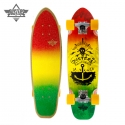 더스터스(DUSTERS) [DUSTERS] 27 ANCHORED RASTA CRUISER COMPLETE