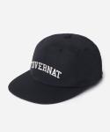 커버낫 15 S/S ARCH LOGO B.B CAP BLACK