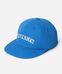 커버낫 15 S/S ARCH LOGO B.B CAP BLUE