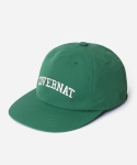 15 S/S ARCH LOGO B.B CAP GREEN