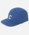커버낫 15 S/S C LOGO CAMP CAP NAVY