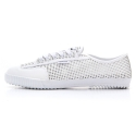 페이유에(FEIYUE) [FEIYUE]FE LO PLAIN PERF / LEATHER WHITE / F20046W
