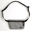 옐로우스톤(YELLOWSTONE) HERRINGBONE WIND BAG - YS2010GR /GRAY