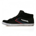 페이유에(FEIYUE) [Feiyue]DELTA ORIGINE / BLACK RED BLUE / 00490642