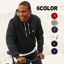 챔피언 Champion USA [챔피언] Eco Fleece PO Hood  (6 Color) 후드