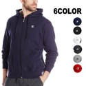 챔피언 <국내배송> Mens Full Zip Eco Fleece Hoodie Jacket (6 Color) 후드집업