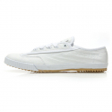 페이유에(FEIYUE) [Feiyue]FE LO PLAIN / WAXY LEATHER OFF WHITE / 00210071