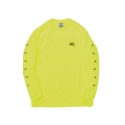 세이헬로우(SAYHELLO) Best Hello L/S Tee G-Yellow