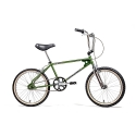 W-BASE HOW I ROLL THE GREEN 20inch