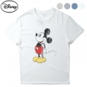 에이테일러(A-TAILOR) Pigment Mickey T-shirts
