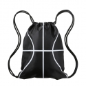 하이비션(HYBITION) Hybition Gymsack Basketball Black