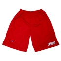 HSQUAD Mesh Shorts - Red