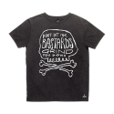 디스터비아(DISTURBIA) Bastards T-Shirt