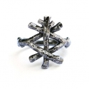 디스터비아(DISTURBIA) Prosperity Rune Ring