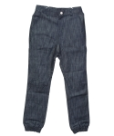아비아(ABIA) JOGGER PANTS(DENIM)