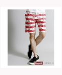 위고(WEGO) CAMPBELL SHORTS
