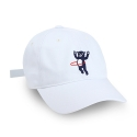 슈퍼비젼(SUPERVISION) hula ball cap white - 57 [MU]