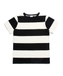 제로(XERO) Big Stripe T-Shirts 10/10