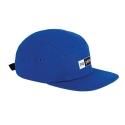 돈애스크마이플랜 NO PLAN CAMP CAP_BLUE